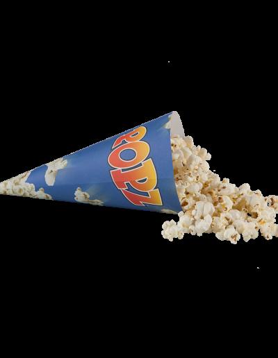 Popcorn kræmmerhuse